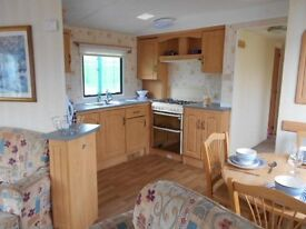 static holiday home for sale, north west, static caravan, 12 month season,morecambe, heysham!
