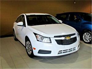 2014 Chevrolet Cruze 1LT       $0 DOWNPAYMENT o.a.c