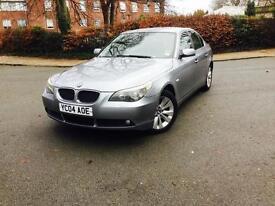 2004 04 BMW 520i SE 2.2 4 DOOR MANUAL