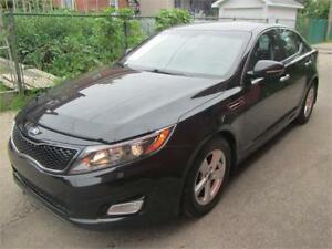 2014 Kia Optima LX **  54595 km ** FINANCEMENT MAISON $59 SEMAIN