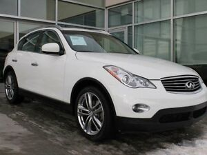 2012 Infiniti EX35 PREMIUM NAVIGATION/AWD/HEATED FRONT SEATS/ARO