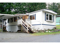 Fully Renovated 2-bdrm Mobile Home