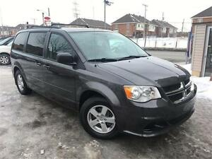 DODGE GRAND CARAVAN 2012 AC/MAGS/ CRUISE CONTROL/ 7 PASSAGERS !!