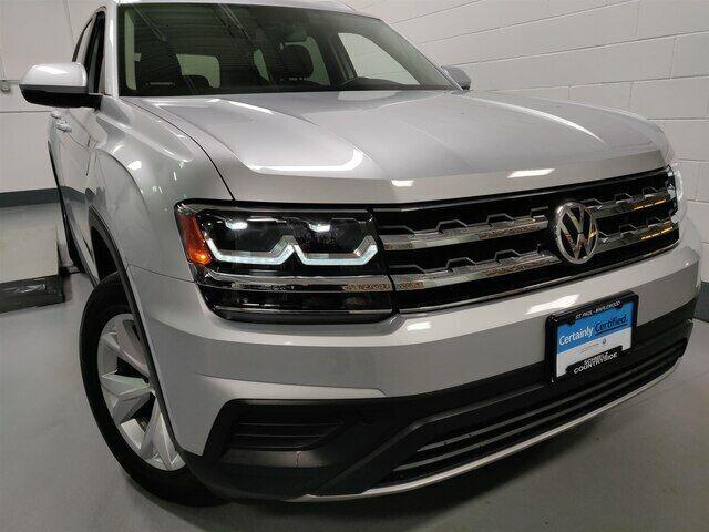 Image 3 Voiture Européenne d'occasion Volkswagen  2019