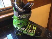 Ski Boots - Fischer Head Salomon Dalbello Nordica Rossignol Tecnica Dynafit