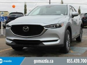 2018 Mazda CX-5 GS MOON ROOF PKG