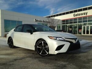 2018 Toyota Camry PAYMENT VACATION! No Payments until 2019 OAC!