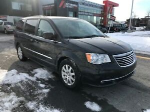 2015 Chrysler Town & Country TOURING STOW N GO MAGS CAMERA DE RE