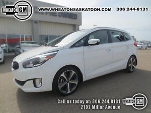 2014 Kia Rondo - Low Mileage