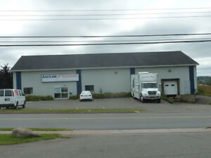 Commerical Space For Lease In New Glasgow Industrial Park