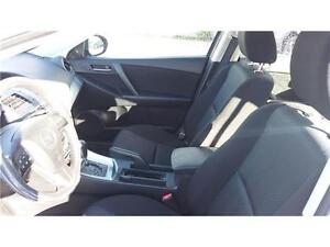 2010 Mazda 3, Auto, Sunroof,1 Owner, local, No accidents, MINT!! Edmonton Edmonton Area image 5