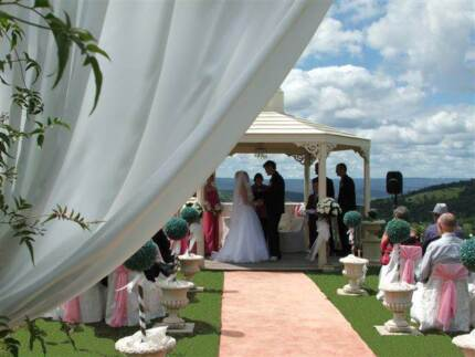 Budget Wedding Ceremony Package $300.00