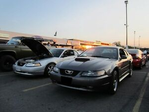 2004 Ford Mustang GT / Swap - Trade London Ontario image 2