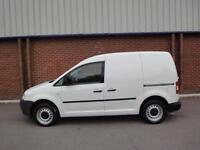 2006 VOLKSWAGEN CADDY 2.0SDI PD 69PS Van ONLY 79,000 MILES