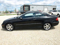 2003 Mercedes-Benz CLK 500 ***90k***