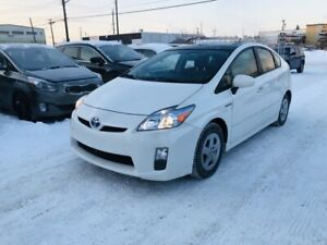 2010 Toyota Prius, BackUp Cam, No Accident, 6 Months Warranty