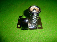Chrome spring lach for GM car camaro firebrid trans am and othe