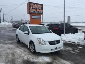2009 Nissan Sentra SL***AUTO***ONLY 53 KMS***LOW KILOMETERS