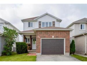 >>> Move-in Ready Detached Near Victoria & Westforest Trail