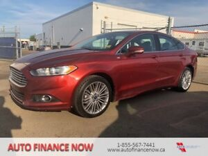 2014 Ford Fusion 4dr Sdn SE AWD CHEAP PAYMENTS REDUCED CALL