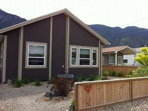 Like New Home in Beautiful Similkameen Valley B.C.