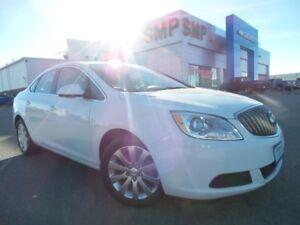 2016 Buick Verano - 4G Wi-Fi, Dual-Zone Climate, New Tires, Allo