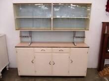 B40046 Large Vintage RETRO Kitchen Dresser Cabinet Unley Unley Area Preview
