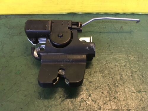 LEXUS GS300 MK2 (97-04) BOOT LOCK LATCH 990602