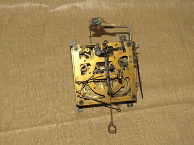Vintage Regula German Cuckoo Clock Movement (Emil Schmeckenbecher)