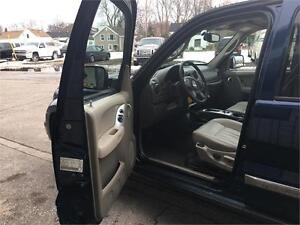 2005 Jeep Liberty Limited London Ontario image 6