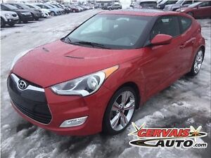 Hyundai Veloster Tech Navigation Toit Panoramique MAGS 2013