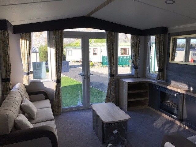 Managers Special Brand New Holiday Home 2018 Fees Included!