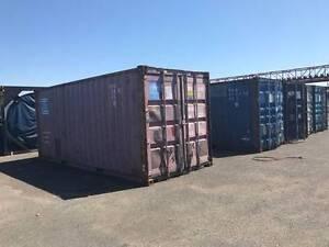 B Grade Shipping Container! Greta Cessnock Area Preview