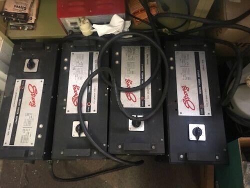 1 Strong Xenon 220V 1 Phase Power Supply, Model 6100