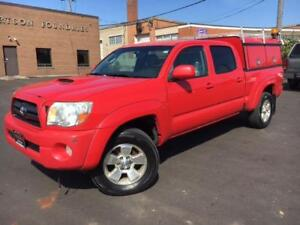 2008 Toyota Tacoma TRD SPORT 4X4 **ARE CAP**