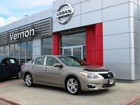 2013 Nissan Altima 3.5 SL with Technology Package