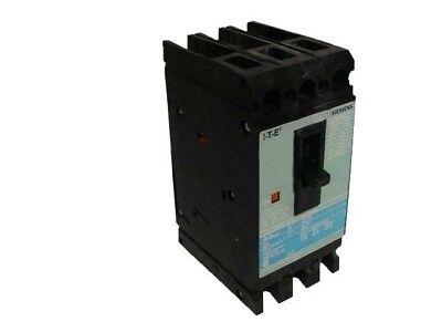 Siemens Ed63b110 U 110a 600v 3p Used