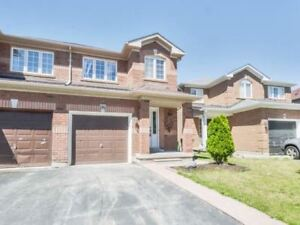 ID#1773 Brampton Bovaird & Chingacousey Semi-Detached 3 Bed