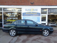 Jaguar X-TYPE 3.0 V6 auto SE S/H P/X To Clear