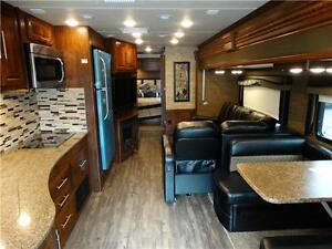 2016 Cross Country 360DL MotorCoach Kitchener / Waterloo Kitchener Area image 9