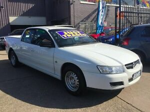 2006 Holden Crewman VZ VZ 4 Speed Automatic Brooklyn Brimbank Area Preview