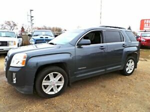 2010 GMC TERRAIN SLE-2 For Sale Edmonton
