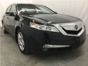 Acura TL Tech Navigation Cuir Toit Ouvrant MAGS **Inspectio 2011
