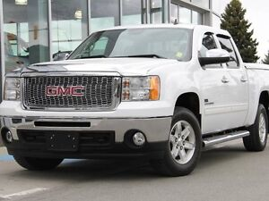2011 GMC Sierra 1500 Extra Low KM   Exterior Package   Interior