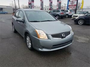 2012 Nissan Sentra 2.0, AUTO, A/C, MAGS, group electric, 2.0l