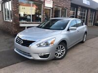 2015 Nissan Altima 2.5 S Moncton New Brunswick Preview