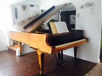 Piano à queue Baldwin 7'