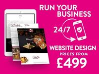 AFFORDABLE WEBSITE DESIGN FOR BUSINESSES WEB DEVELOPMENT