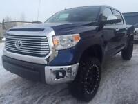 "2015 Toyota Tundra Limited LIFTED ~ 4x4 ~ 35"" Tires ~ $333 b/w"