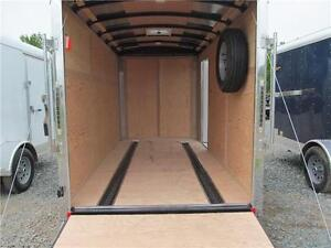 BLOW-OUT PRICING ON THE 6' x 12' WITH RAMP & EXTRA HEIGHT Prince George British Columbia image 6